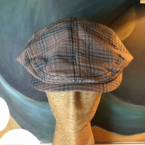 Other - NWT Ivy Newsboy Cap Hat
